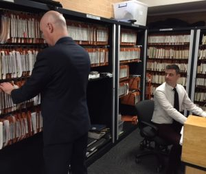 Managing Music Newington-College-Music-Library-Optimo-Systems-
