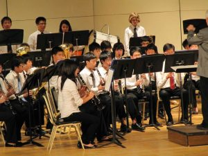 Optimo Software Manage music department Taipei American School Band