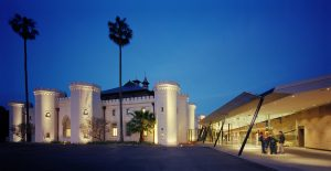 SYDNEY CONSERVATORIUM OF MUSIC optimo systems