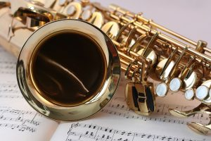 saxophone Optimo Software Manage your music department